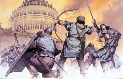 Sistema feudal - Derecho Constitucional