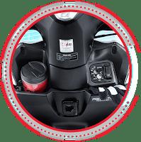 Double Inner Rack Vario 110 ESP CBS Advance 2018 Anisa Naga Mas Motor Klaten Dealer Asli Resmi Astra Honda Motor Klaten Boyolali Solo Jogja Wonogiri Sragen Karanganyar Magelang Jawa Tengah.