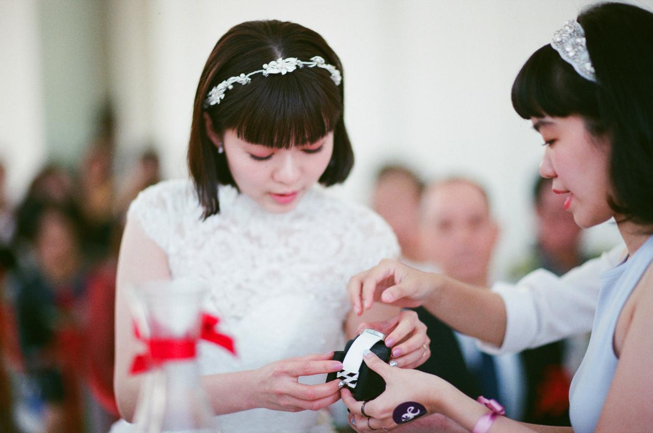 戶外婚禮, 台中新秘, 婚宴造型, 婚禮現場, 婚禮造型, 新娘秘書, 新秘阿桂Dabby, 新秘推薦, 心之芳庭