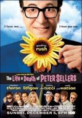 """Carátula del DVD: """"Llámame Peter"""""""