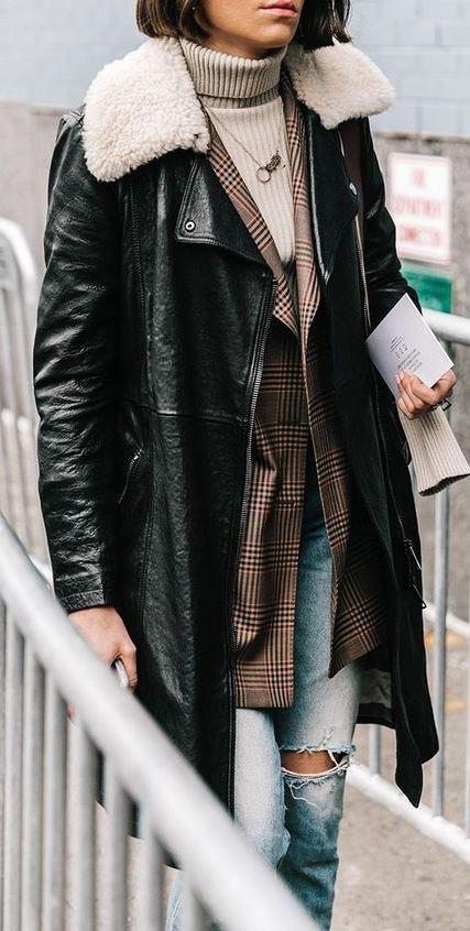New York Is Always a Good Idea | Street Style