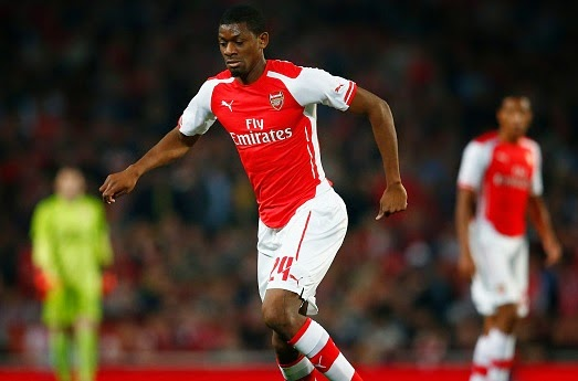 Arsenal midfielder Abou Diaby set to leave
