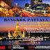 Bangkok Pattaya 4D3N