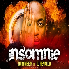 DJ Bomber H - Insomnie (feat DJ Renaldo)