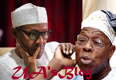 BREAKING News: Obasanjo Blasts Buhari In 13-page Statement Asking The President To Forget 2nd Term