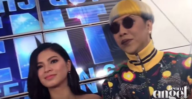 Angel Locsin Noticed Something From The Media! WATCH THIS!