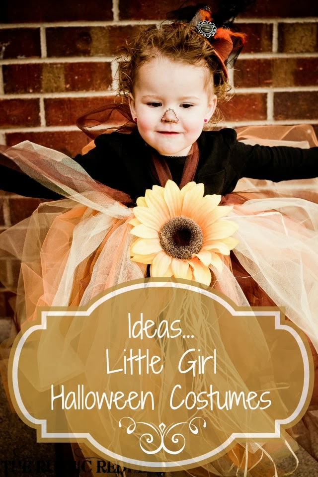 Adorable Halloween Costumes For Girls  sc 1 st  the rustic redhead - Blogger & THE RUSTIC REDHEAD: Adorable Halloween Costumes For Girls