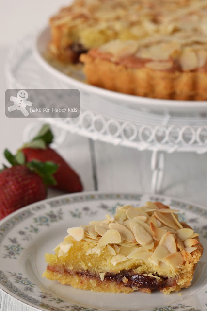 Italian Almond Tart Williams Sonoma