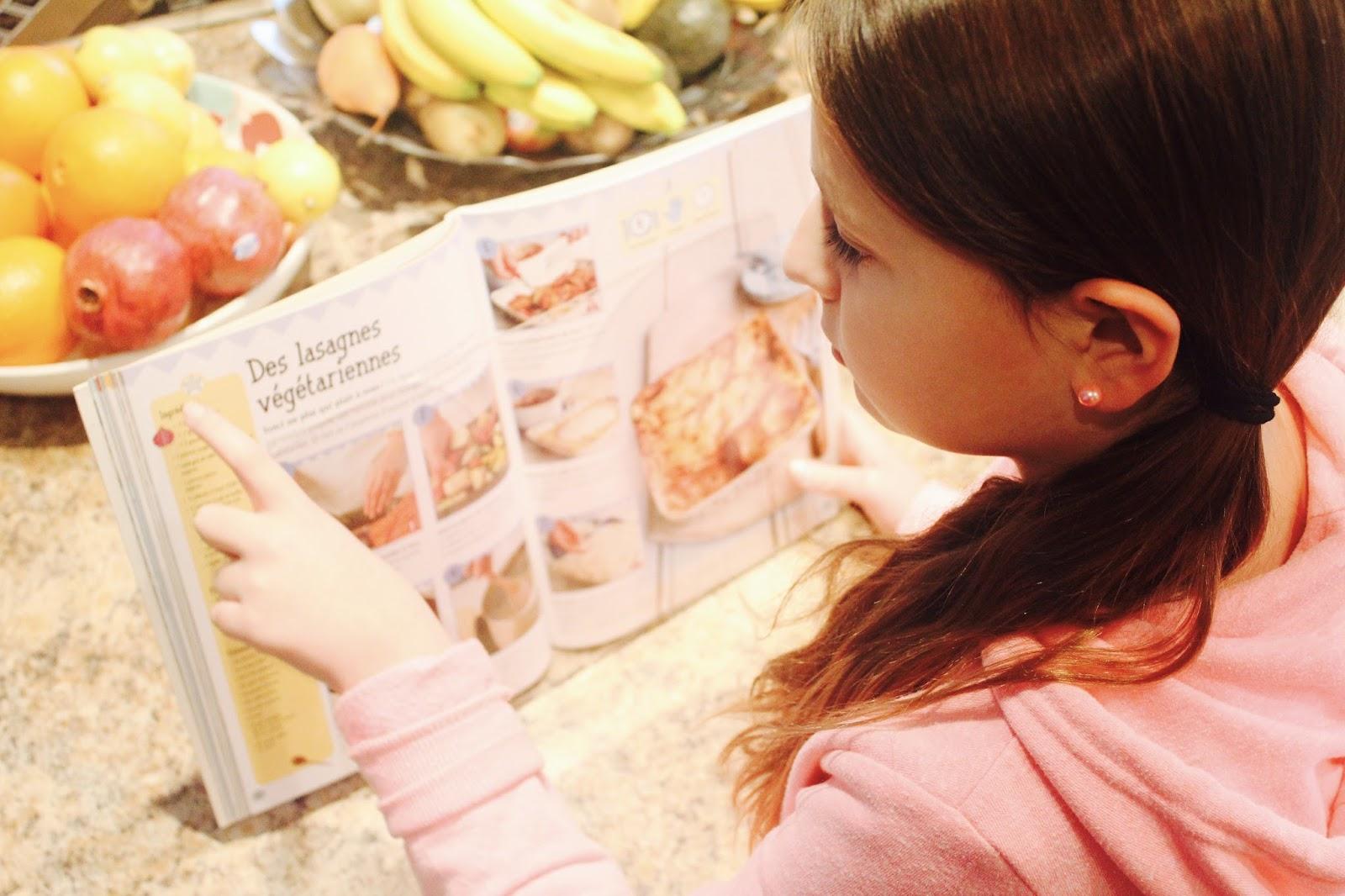 1 2 3 Je Cuisine 10 Livres De Cuisine Allechants Pour Les