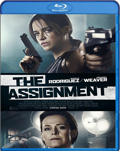 The Assignment [2016] [BD25] [Subtitulado]