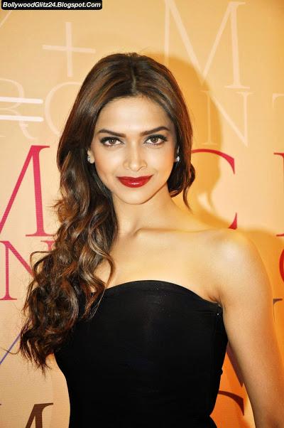 Deepika Padukorne Hot Lips Pics 2016