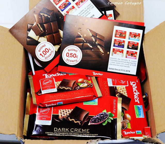 cioccolato-Loacker