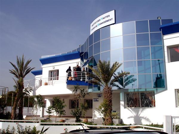 ISCAE Tunis
