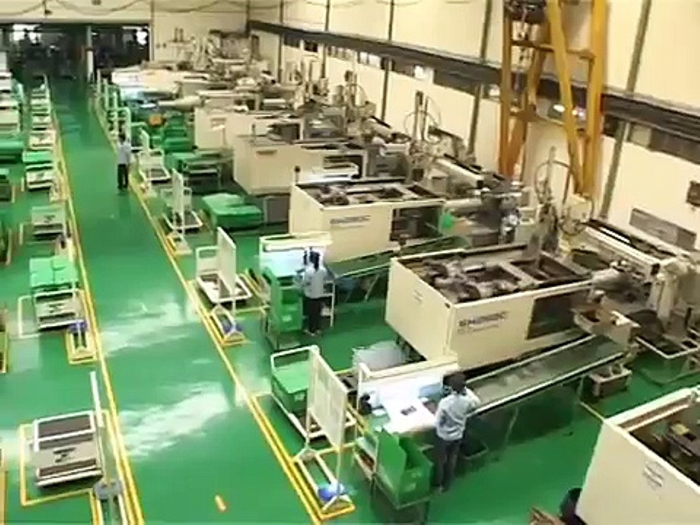 Lowongan Kerja Cikarang Via Email PT. KMK Plastics Indonesia Jababeka