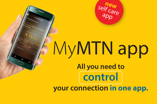 How to accumulate 1gb free Myapp data on MTN