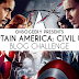 Captain America: Civil War Blog Challenge