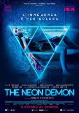 The Neon Demon สวยอันตราย (2016)