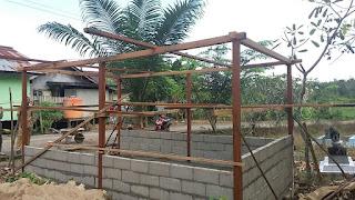 Desa Ringin adalah Desa kota Kabupaten Sekadau disini telah dilaksanakan pembagunan Pos Kamling dan siap beroperasi dan tujuh dusun lagi dalam tahap pembagunan,