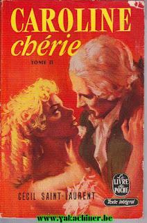 Cecil Saint-Laurent