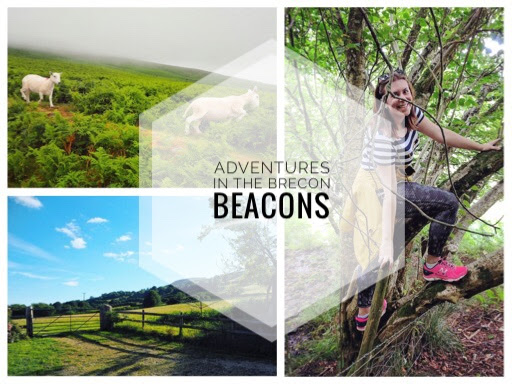 Video | Adventures in the Brecon Beacons
