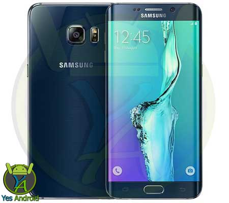 G928GUBU2BPF5 Android 6.0.1 Galaxy S6 Edge Plus SM-G928G
