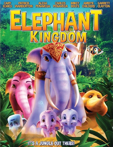 Ver Elephant Kingdom (2016) Online