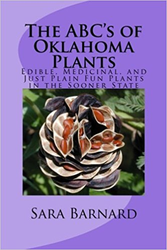 The ABC's of Oklahoma Plants