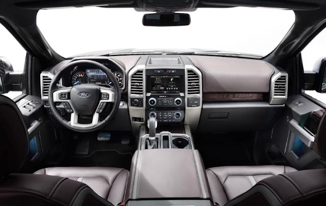 2018 Ford Explorer Specs, Redesign, Release Date, Rumor