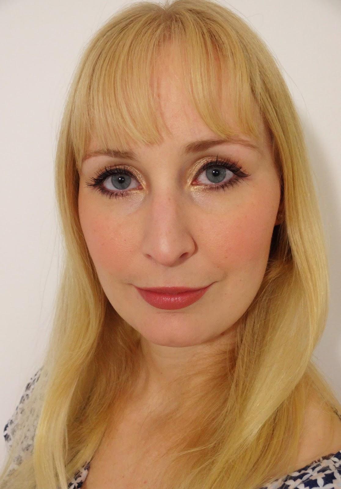 Herbst Look Pretty Clover Beautyblog Doris Weber