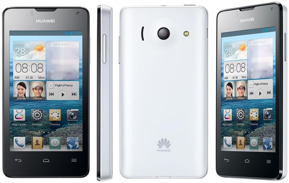 Huawei Y300-0151 Revivir, Flashear, Firmware ~ InteliMovil