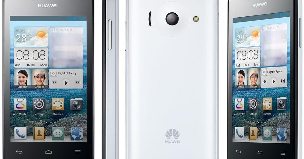 Huawei Y300-0151 Revivir, Flashear, Firmware ~ InteliMovil