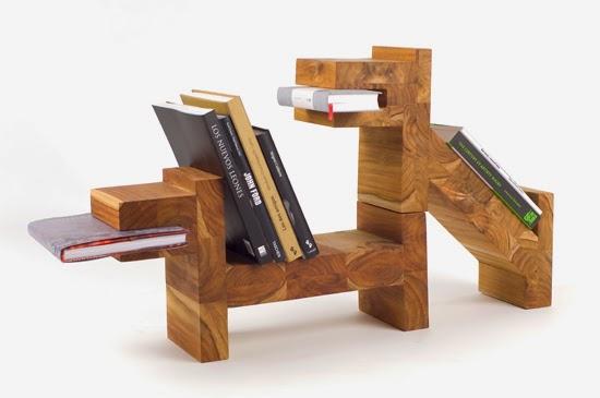 Tủ sách sáng tạo