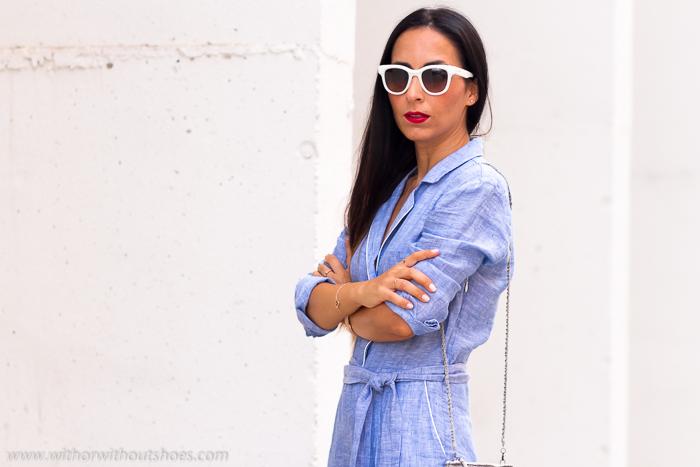 Blogger de moda de Valencia adicta a los zapatos con ideas de estilismos streetstyle con prendas de Zara