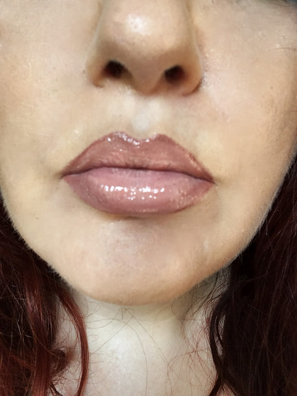 Review Flirt Cosmetics Chic Happens Ombr Lip Kit In Meme Lover City Color Liner Marsala The Lipliner Kajal Went On Smoothly Easily And Lined My Lips Like Nothing