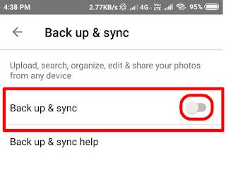 google photos app image