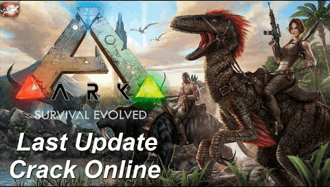 Ark Survival Evolved PC Full Version Free Download - The ...