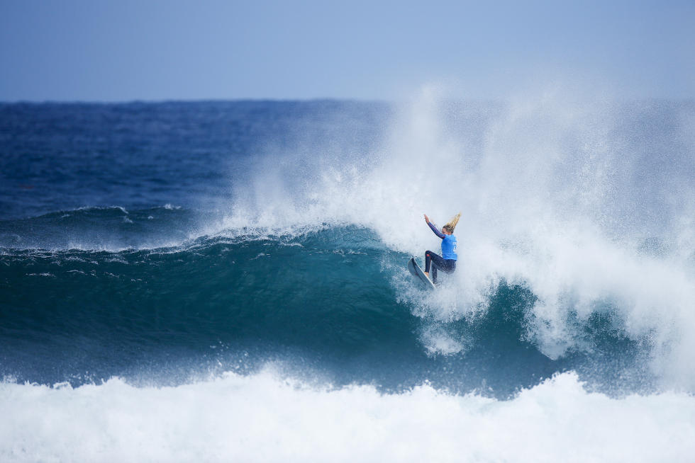 20 Laura Enever Drug Aware Margaret River Pro Fotos WSL Kelly Cestari