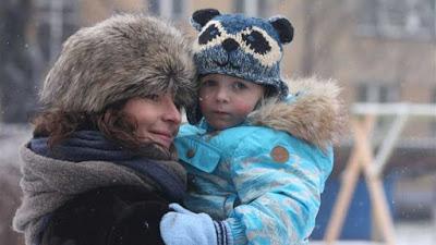 """Cine y Pediatría (406). La parte más fría de """"La adopción"""""""