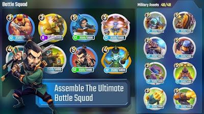Blitz Brigade: Rival Tactics Apk Free Download Latest Version