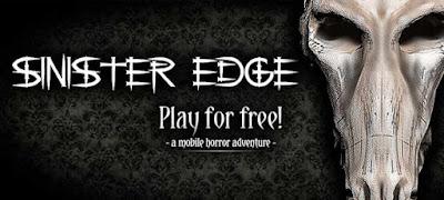 Sinister Edge – 3D Horror Game Mod Apk + Data for Android (Unlocked)