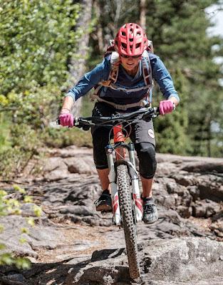 Mountainbiketour Ritten mit Tourenbeschreibung