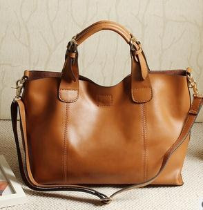 Latest Leather handbag designs