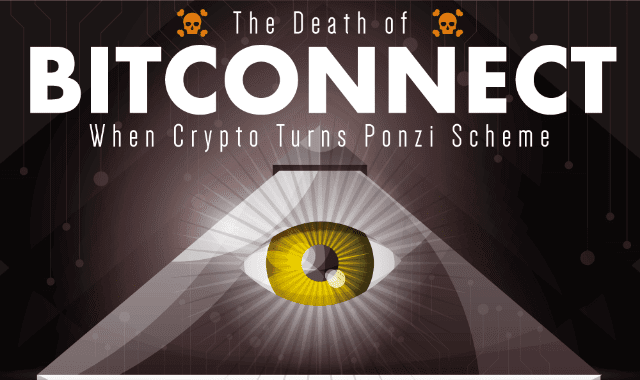 The Death Of Bitconnect When Crypto Turns Ponzi Scheme