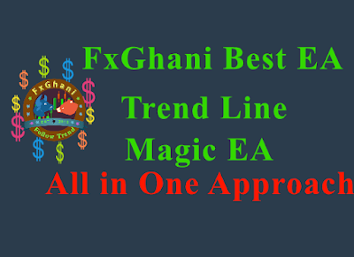 FxGhani TL Magic EA . ALL in One