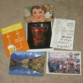 Postcards 8/12/16