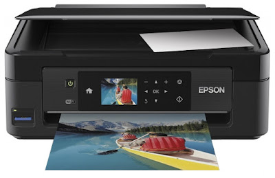 Download Driver Epson Expression Home XP-423