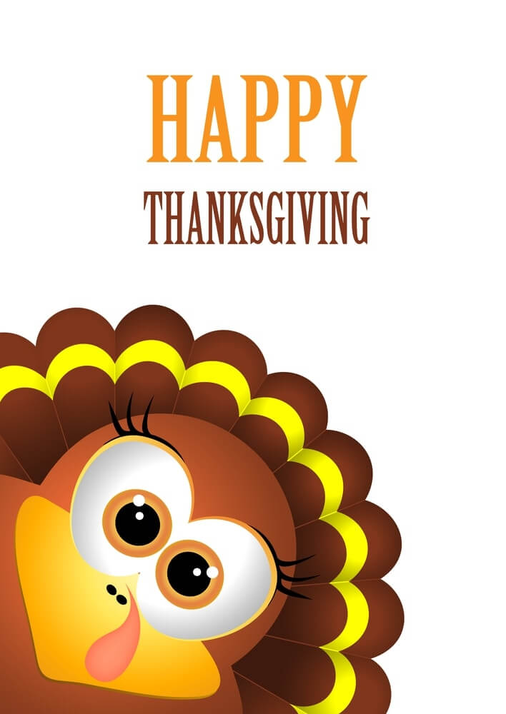 Happy Thanksgiving Greeting Cards, Greeting Cards For Thanksgiving