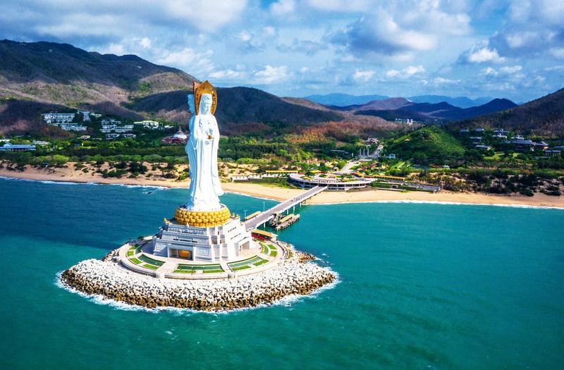 Tourism Observer: CHINA: Sanya Is China's Hawaii
