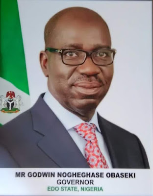 World Autism Awareness Day: Obaseki Calls For Support, Assures Care For People With Special Needs