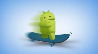 android-telefon-hizlandirma